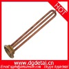 U type Electric Copper Water Tube