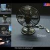 Ultra-Quiet electric usb fan