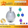 Ultrasonic Mist Maker with Aroma-SK6351