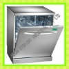 Used for bar/coffe shop commercial stainless steel dish washer