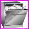 Used for bar/coffe shop stainless steel dish washer