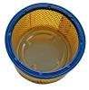 VACUUM CLEANER Filter NILIFISK 1406880