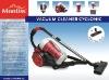 Vacuum CLeaner, multi cyclonic