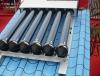 Vacuum Tube Pressurized Solar Collector