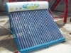Vacuum Tube Thermosiphon Solar Water Heater