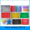 Various Shape Silicone Ice Mold/Tray