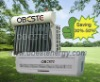 Wall Mounted Hybrid Solar Air Conditioner