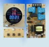 Water heater controller board/PCBA