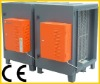 Wet Electrostatic Precipitator for fume collecting