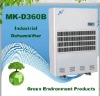 Wheel  Dehumidifier