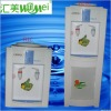 White/ Foshan China/Electronic refrigeration! Desktop hot&cold water dispenser