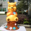 Winnie Bear Humidifer/Cartoon Humidifier