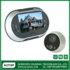 Wired door viewer for Home Appliance Parts