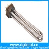 With Copper Flange Solar Water Heater
