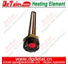 With Thermostat&Copper 11/4 Flanged Heating Element