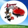 Xpress Redi-Set-Go Snack Sandwich Maker NEW