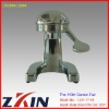 Zinc alloy Hand Juicer