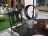 air cooling no blade fan no leaf fan XKAM801