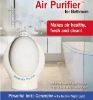 air purifier  for kitchen with ion generator