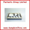 antique tea sets, tea trolley(CCJ0040)