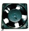 axial flow draft fan motor