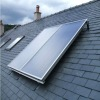 balcony wall hung of pressurized bule titanium pressurized solar water heater system(80L)