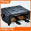 bbq grill/electric raclette grill(BC-1004A)