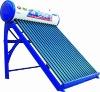 best china solar water heater