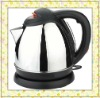 best electric hot water kettle for family