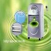 best energy effiecient noiseless portable evap air  coolers