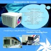 best portable evaporative water air cooler for home and industry