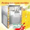 best seller counter top ice cream tool,hard yummy ice cream machine