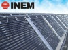 calentador solar energy project