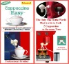 cappuccino easy