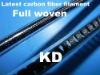 carbon heater tube 24