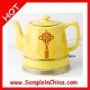 ceramic Hot Water Boiler, Water Boiler, Cordless Electric Jug Kettle (KTL0031)