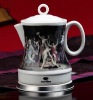 ceramic electric kettle