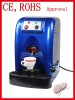coffee machine for E.S.E coffee pods