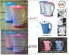 color changing cordless kettle