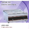 commercial cooking equipment, counter top electric bain marie