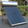 compact pressure solar water heater system
