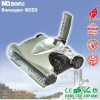 cordless electric carpet sweeper