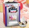 counter top Soft serve ice cream machine