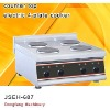 counter top electric 4 plate cooker
