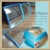 curved freezer glass door(single sheet)