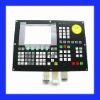 custom-made membrane switch button for weighing apparatus