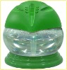 decorative water air purifier  EH-016c/ refreshing domestic air/ Ce certification