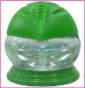 desktop air cleaner EH-016c with essential oil