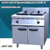 electric fish fryers, double fryer electric