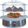 electric food steamer